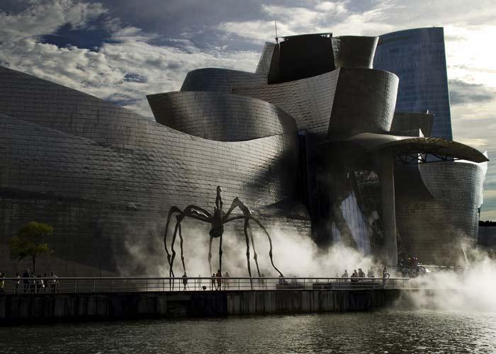 guMuseo-Guggenheim-Bilbao